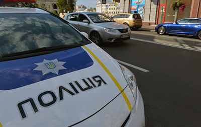 В Днепре нарушитель ПДД застрелил патрульного