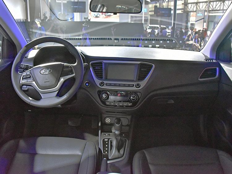 На подходе новый Hyundai Solaris
