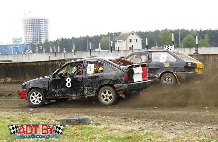 3-ий этап чемпионата Беларуси - 2016 по трековым гонкам
