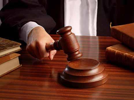 Витебчанин получил три года за травмирование инспектора