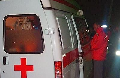 В Гомельском районе при замене колеса погиб мужчина