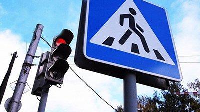 ГАИ проводит в Минске мероприятие «Пешеход»