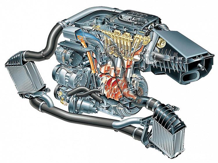 Маленькие турбомоторы останутся в прошлом