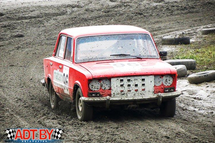 Финал чемпионата Беларуси – 2016 по трековым гонкам