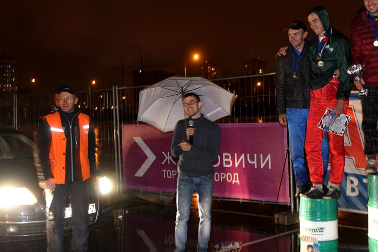 Акция «Спортсмены – за безопасность дорожного движения»-2016. Финал. Минск.