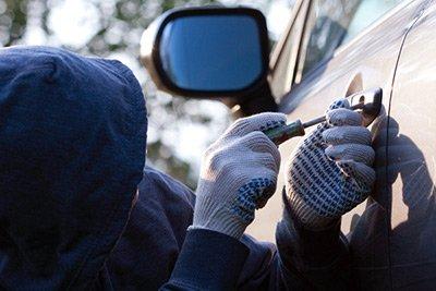 В Беларуси фиксируется снижение угонов автомобилей