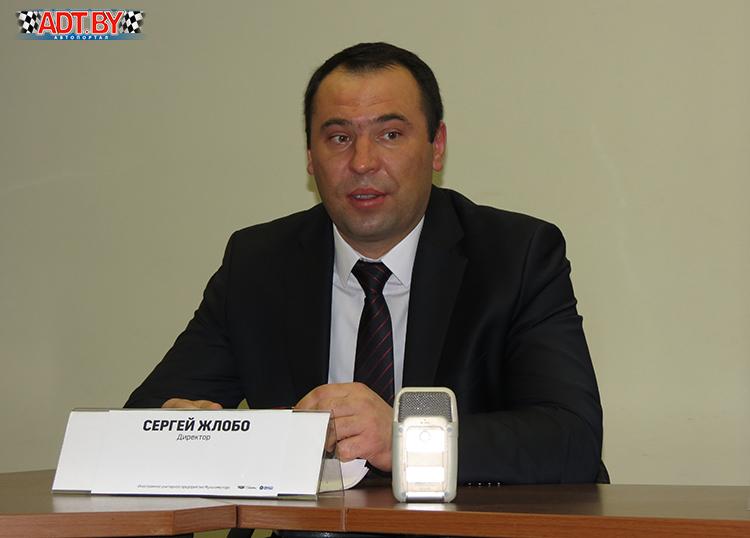 Cadillac возвращается в Беларусь