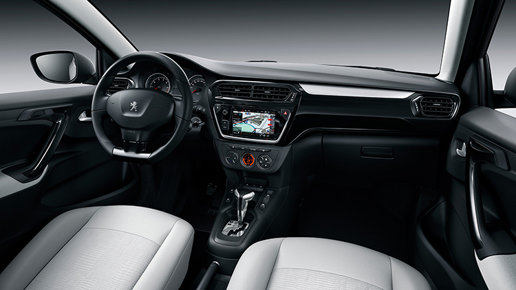 Peugeot 301 получил новую внешность