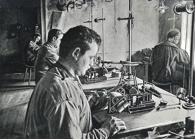 Юбилей Bosch – 130 лет успеха