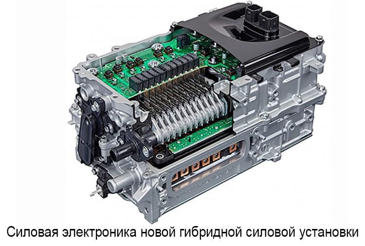 Toyota придумала новые моторы и КПП для «модульных» автомобилей
