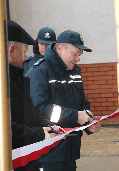 В «Кузница Белостокская» теперь возможно сканирование автомобилей