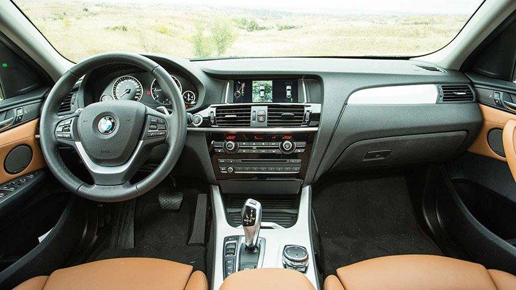 BMW X4 vs Mercedes GLC Coupe: кроссоверы для эгоиста