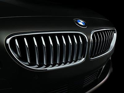 Две китайские фирмы выплатят компенсацию BMW за подражание