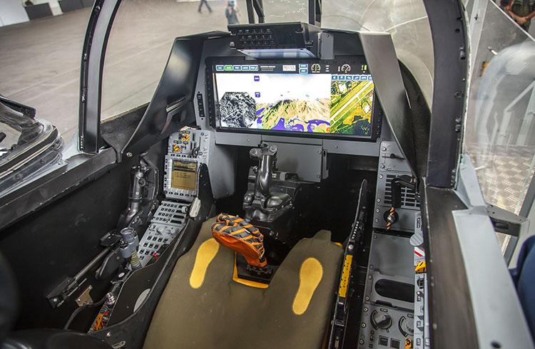 Saab возвращается в автопром с авиационными технологиями