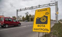 Расположение мобильных датчиков в Минске в декабре