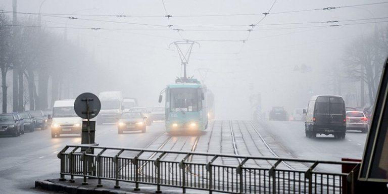 В Минске трамвай сбил пешехода