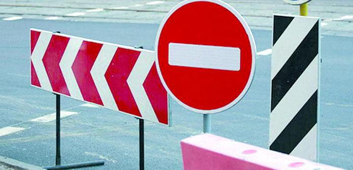 На участке дороги Минск - Дзержинск будет ограничено движение