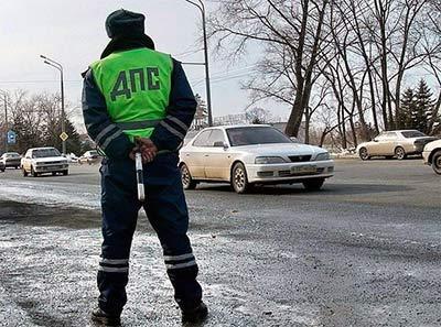 ГАИ будет дежурить вблизи учреждений образования Минска