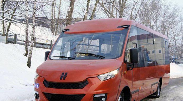 ОАО «МЗКТ» обновит линейку автобусов «Неман»