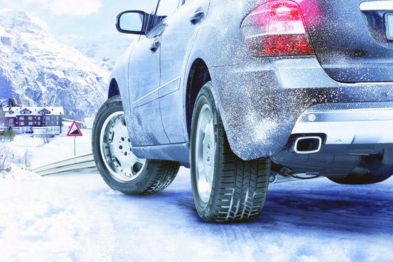 ГАИ рекомендует заранее проверять техническое состояние автомобиля