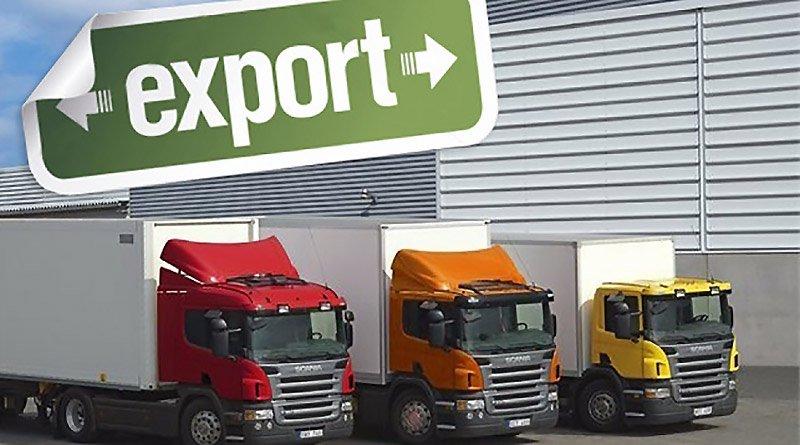 Россия ввела надзор за перемещением белорусской продукции