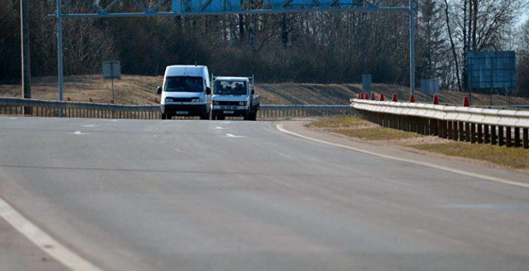 Вопрос включения дорожного сбора в стоимость топлива рассматриваться не будет