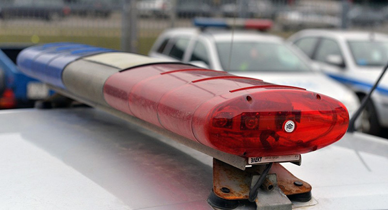 В Глубоком ГАИ задержала угонщика Opel быстрее, чем хозяин заявил о пропаже