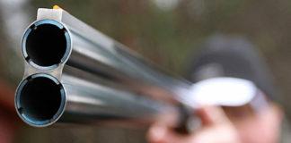 В Гомельской области браконьер напал на сотрудника ГАИ