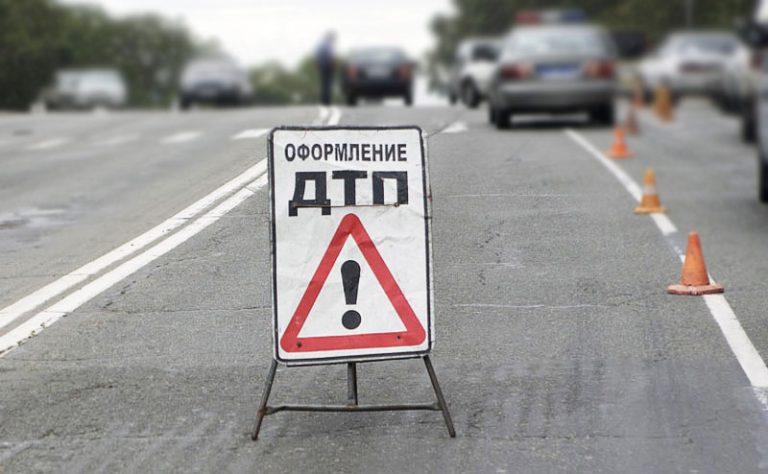 В Витебской области подросток на авто матери совершил ДТП