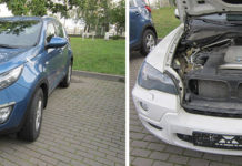 Житель Борисова продавал автомобили по поддельным документам