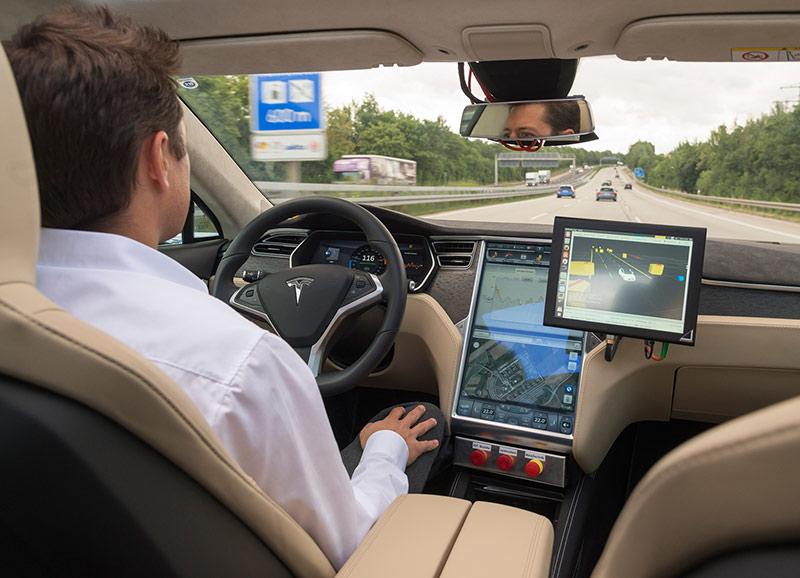 Будущее автомобилей – полная электрификация