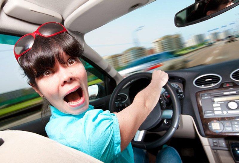 Психологическая подготовка водителя в автошколах - необходимость!