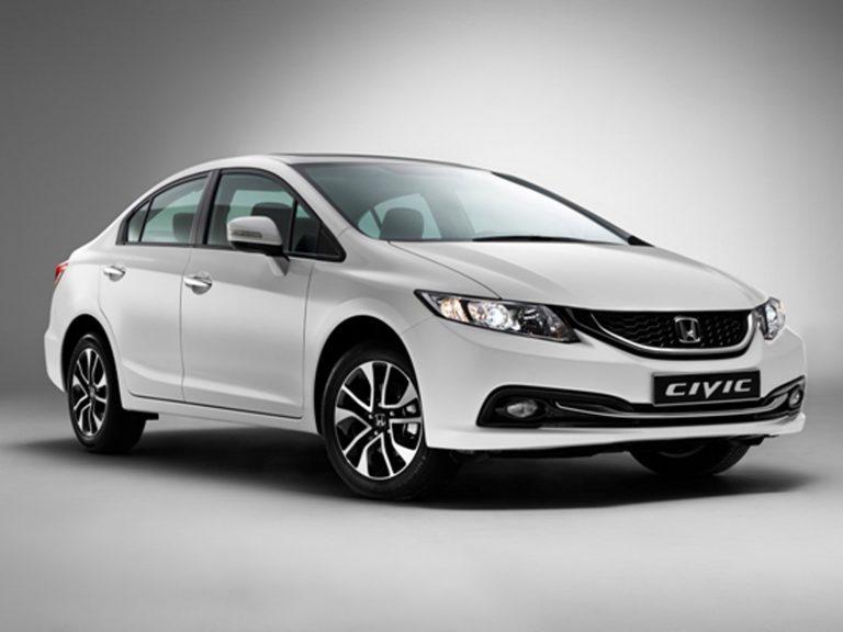 Honda отзывает 135тысяч автомобилей в России