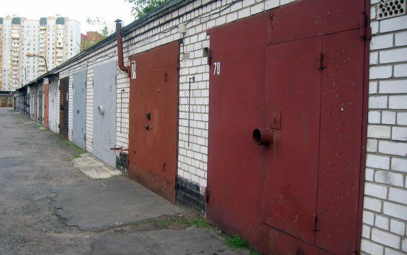 В Минске повышены ставки налога на сдачу в аренду гаражей и машино-мест