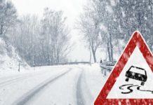 В Беларуси жидаются сложные погодные условия