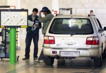 В Борисове задержан инженер диагностической станции техосмотра