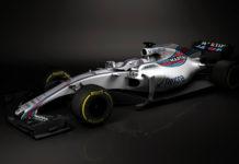 «Формула-1». Презентации-2017: «Веселые картинки» Williams