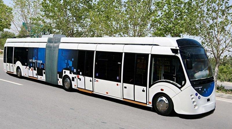 Минский троллейбусный парк пополнится несколькими электробусами