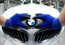 Рабочие BMW устроили пьянку на миллион евро