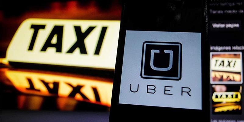 Uber ушел из Дании