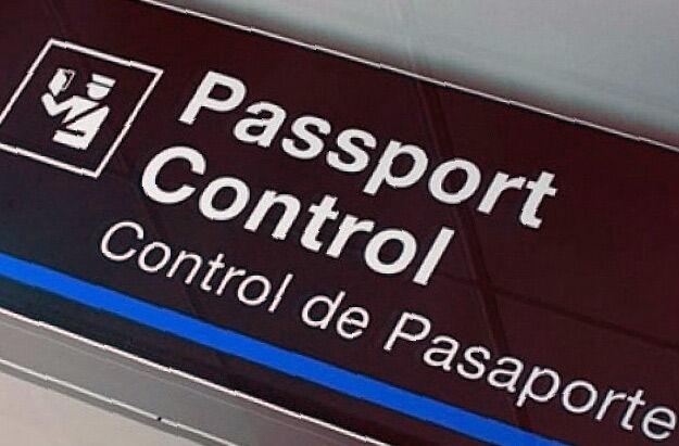 Совет ЕС ужесточил нормы паспортного контроля на внешних границах