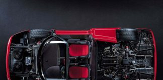 Техдиректор Ferrari признал неудачным проектом суперкар F50