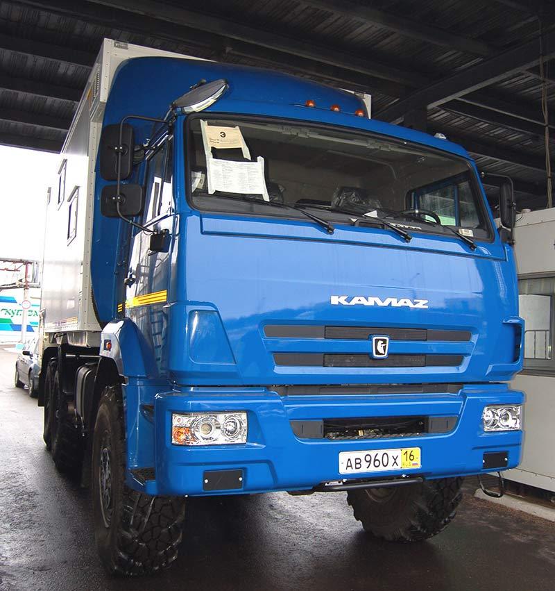 «Купава» 674150 – вахтовки для «Газпром трансгаз Беларусь»