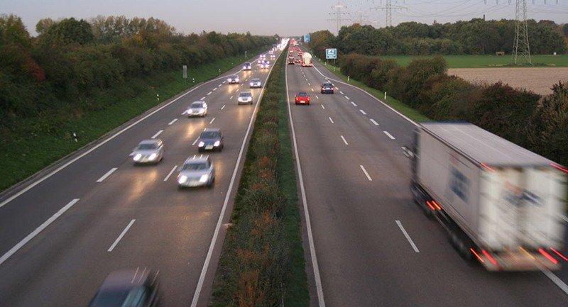 Германия может ввести дорожный налог для иностранцев