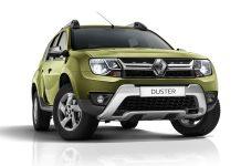 Renault Duster vs Nissan Terrano: найдите 10 отличий