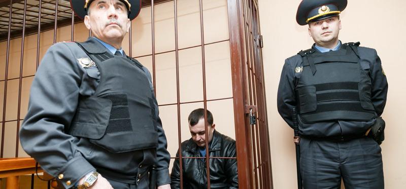 За смертельное ДТП обвинитель запросил 5 лет для бывшего сотрудника ГАИ