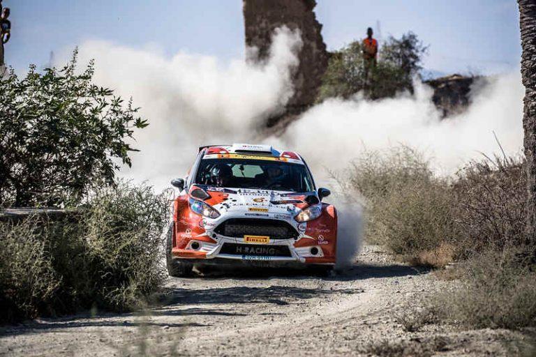 Лукьянюк, ралли, European Rally Championship, классическое ралли,