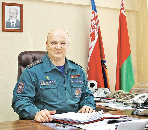 Лукашенко рассказал о задержании замминистра по ЧС за взятку