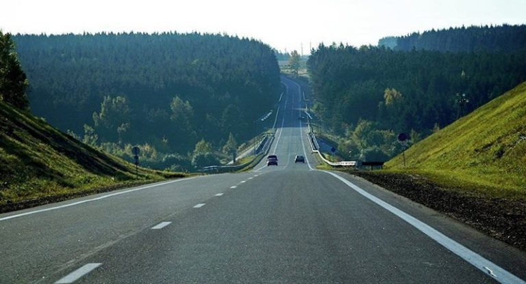 Казахстан и Беларусь соединит частная автотрасса