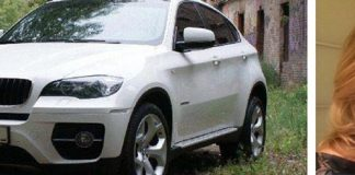 У Колмогоровой из «Реальных пацанов» угнали BMW X6